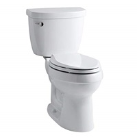 Comfort Height Toilet Reviews