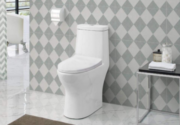 Best Compact Toilet for Small Bathroom Reviews