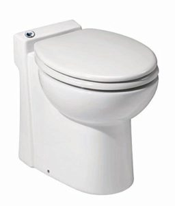 Best Compact Toilets for Small Bathroom Reviews