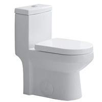 Compact Toilets for Small Bathroom Reviews