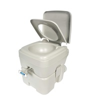 Portable Camping Toilet Reviews
