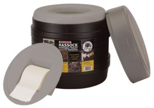 Best Portable Camping Toilet Reviews