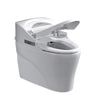 Best Smart Toilets Reviews 1