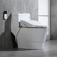 Best Smart Toilets Reviews 2