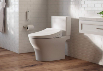 Best Toto Toilet Seat Reviews