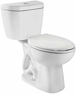 Best Two Piece Toilet Reviews